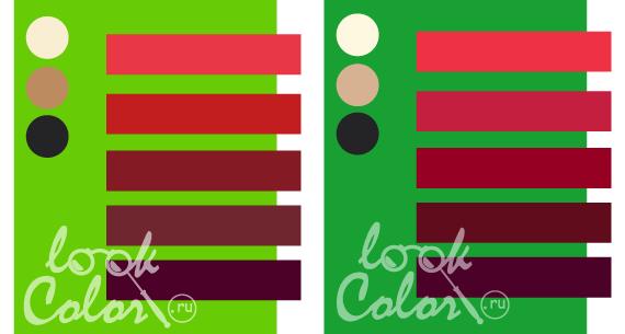 da7a2969f4b Ως εκ τούτου, πολλοί εκλέγουν έναν άμεσο συνδυασμό πρόσθετων χρωμάτων,  προσπαθώντας να καταπιέσουν, να αντικαταστήσουν ή να περιπλέξουν τα χρώματα  του ...
