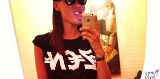 Nicole Minetti tshirt Zen