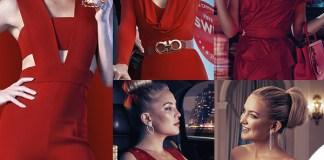 Kate Hudson calendario Campari 2016