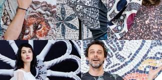 Muccino Allevi Madè Ferri Preziosi per OVS Arts of Italy