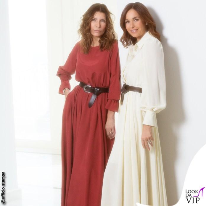 Daniela Palazzi e Cristina Parodi in Crida