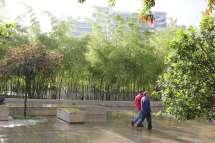 Parque Botero Medellin