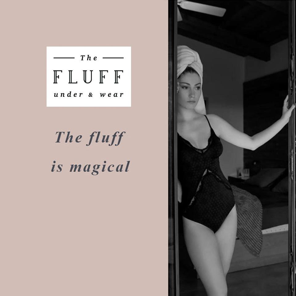 אתר מסחר - The Fluff