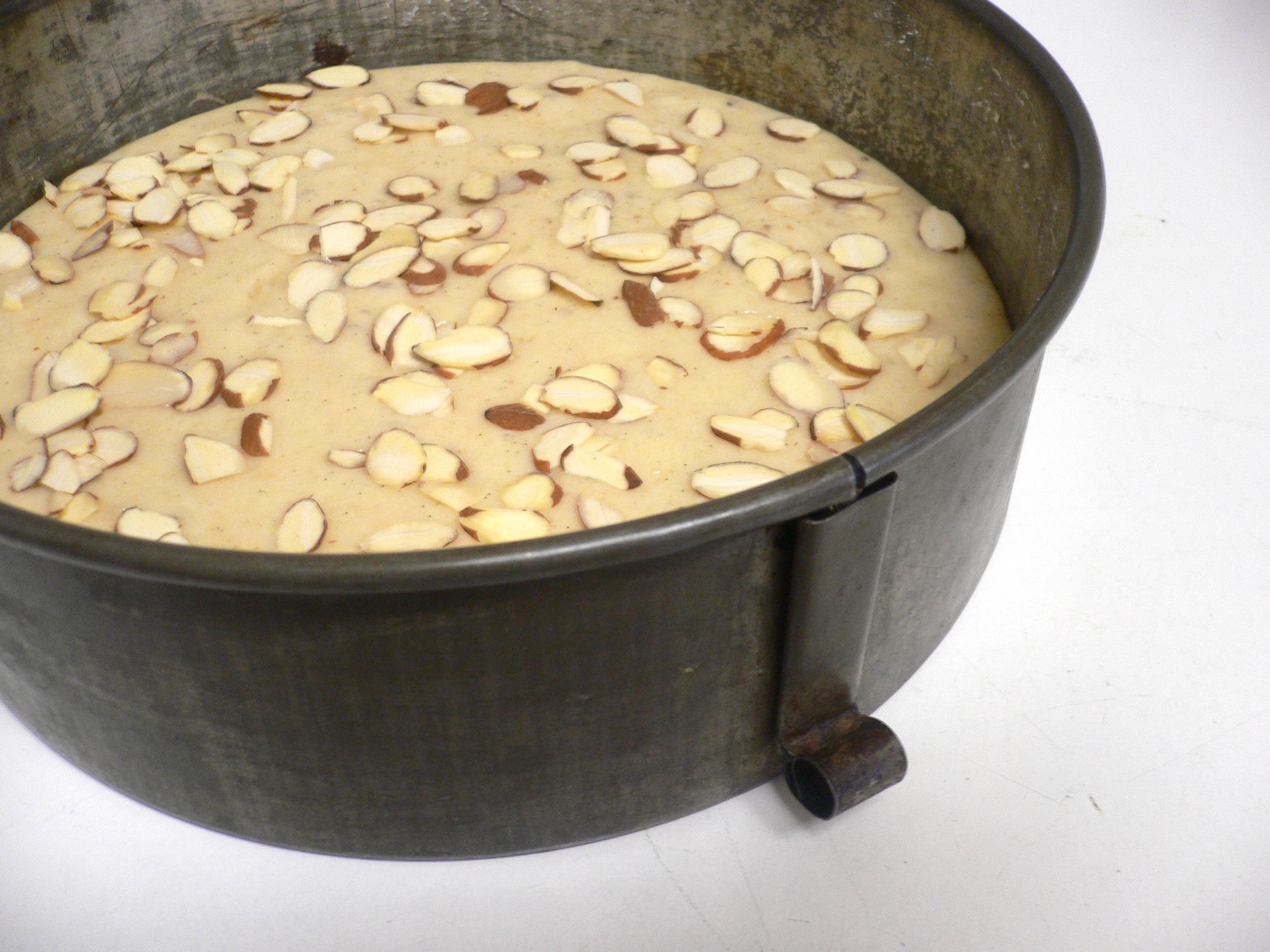 almondcakepan