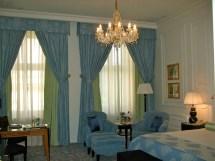 Four Seasons Hotel - Prague Der
