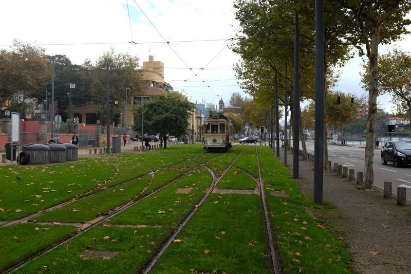Elétrico linha 1
