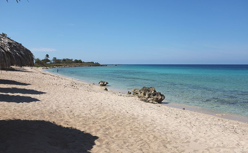 Praia Ancon