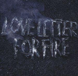 Sam Beam Jessica Hoop Love Letter for Fire