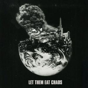Kate Tempest Let Them Eat Chaos
