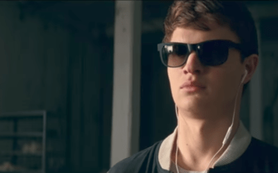Baby Driver (2017) – a review and mixtape