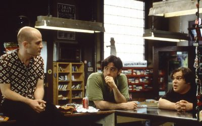Overstreet Archives: High Fidelity (2002)