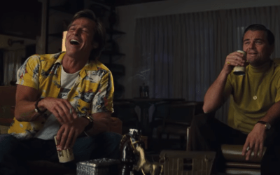 Guest review: Once Upon a Time… in Hollywood
