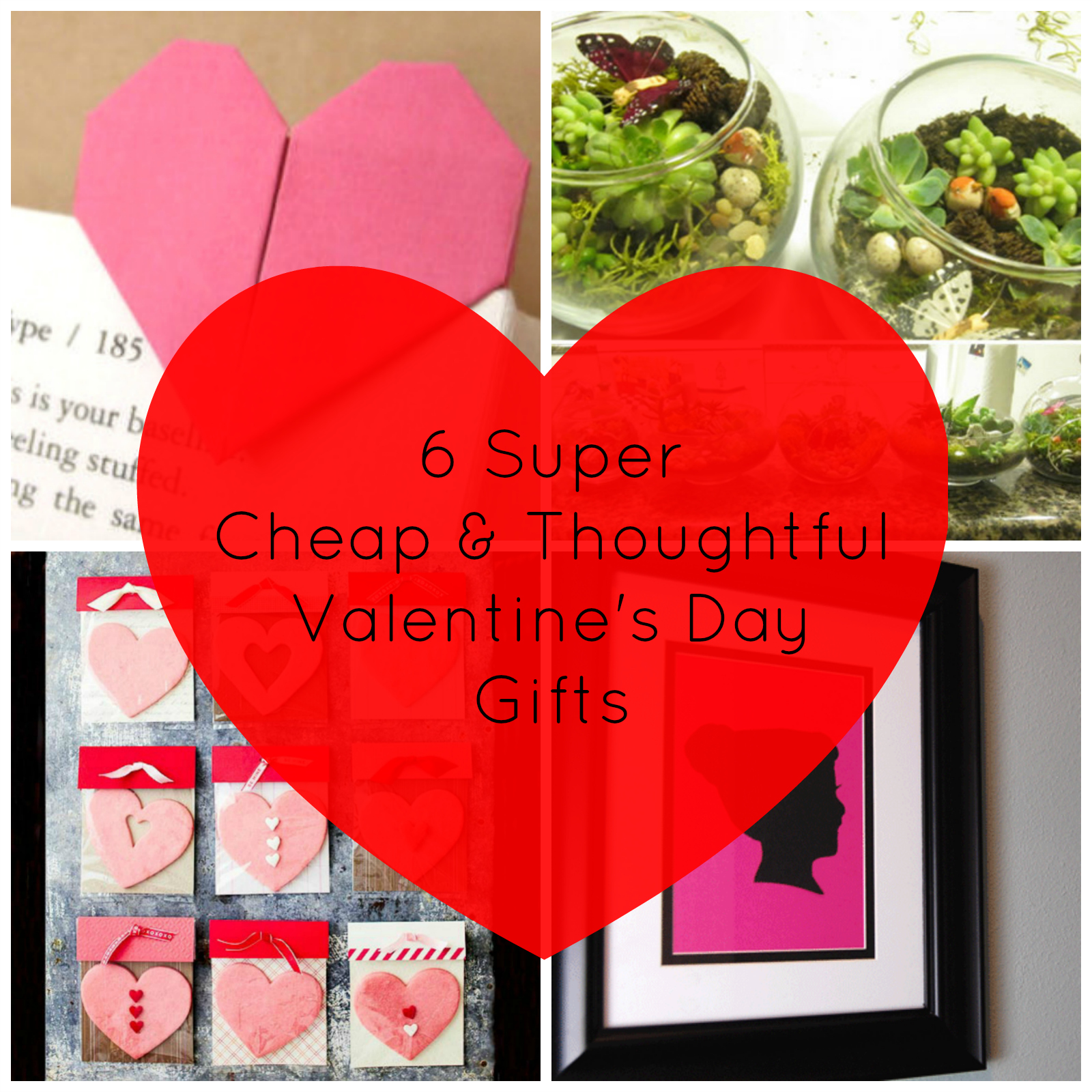 Valentines Day Gifts Co Workers