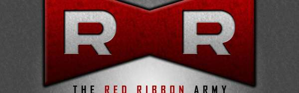 red ribbon army # 18