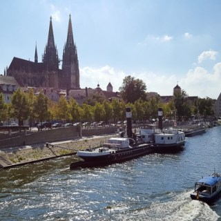 Regensburg – Insider Tips From a Local