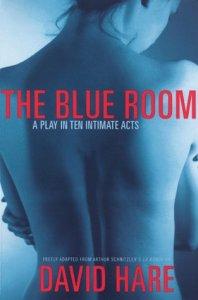 David Hare The Blue Room