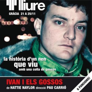 Ivan i els Gossos (Ivan and the Dogs) with Pol López / Pau Carrió directs