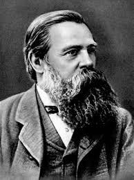 Friedrich Engels socialist thinker