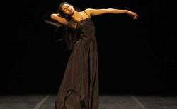 Impro Sharana a dance piece by SHANTALA SHIVALINGAPPA & FERRAN SAVALL