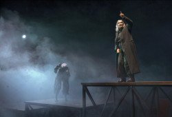 King Lear (Rei Lear) directed by Lluís Pasqual