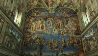 Virtual Tour of Sistine Chapel | Looking for Europe