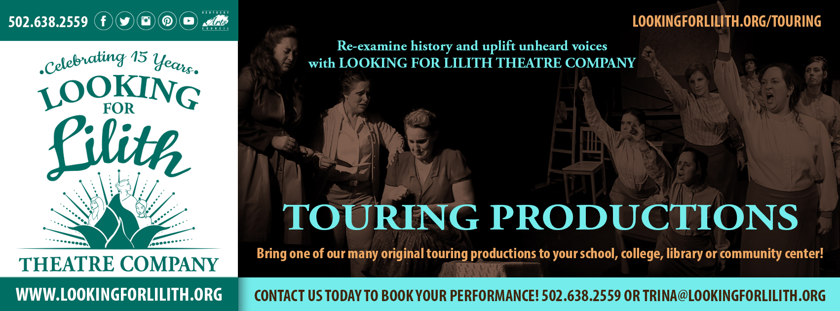LFL Touring Productions