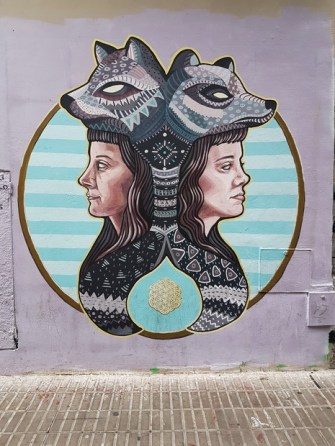 Buenos Aires Street Art