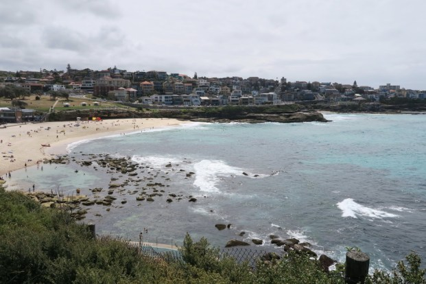 Coastal Walk Sydney Bondi Beach