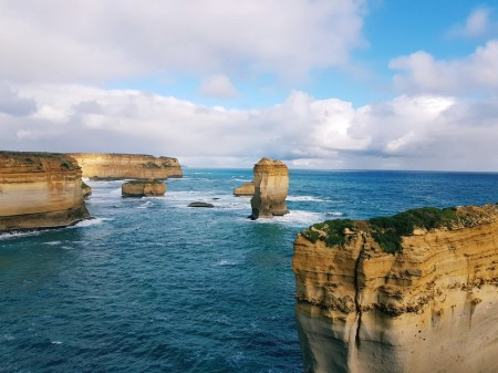 Great Ocean Road AustralienGreat Ocean Road Australien