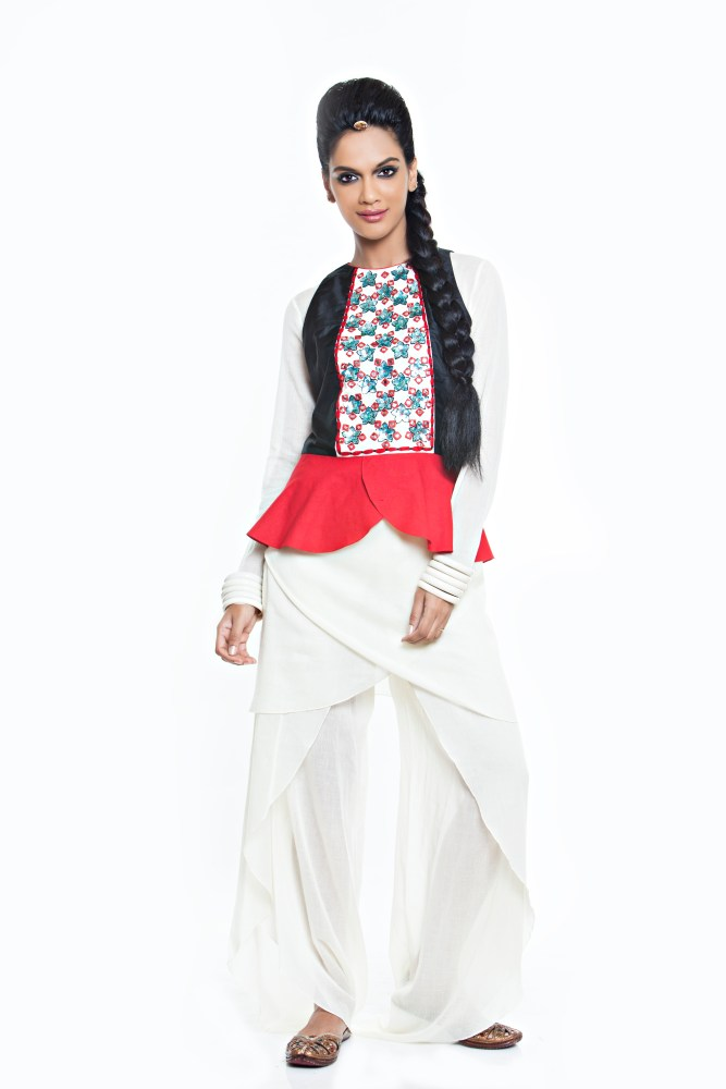 Get the Khadi look this summer and ladies – check out the CC cream too!    (1/2)