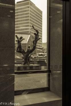 Framed from BMO