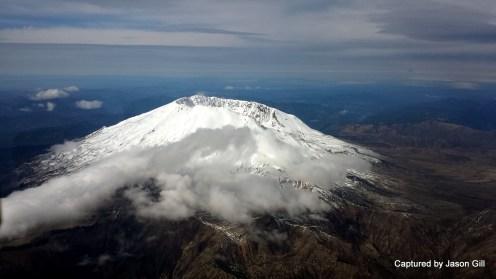 Flying Towards Mt. St. Helens (16)