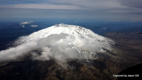 Flying Towards Mt. St. Helens (17)
