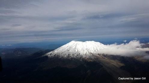 Flying Towards Mt. St. Helens (7)