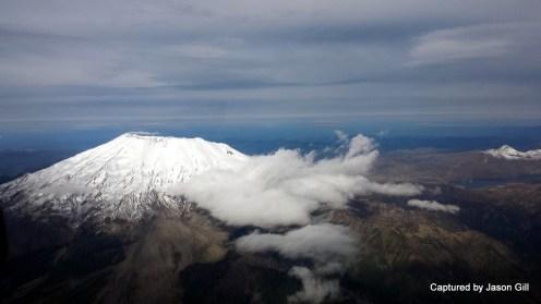 Flying Towards Mt. St. Helens (8)