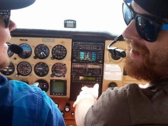 Jeffrey Flying