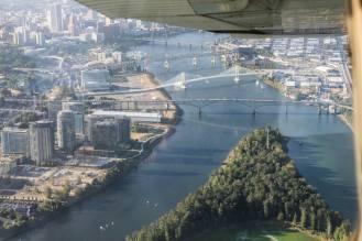 Portland Bridges (3)