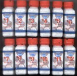 The 12 Separate Cell Salts . They also make  a 12 in 1 homeo tab .