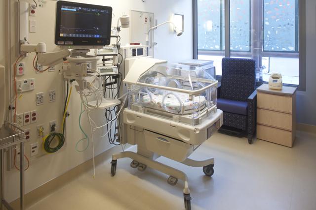 Kaiser Emergency Room