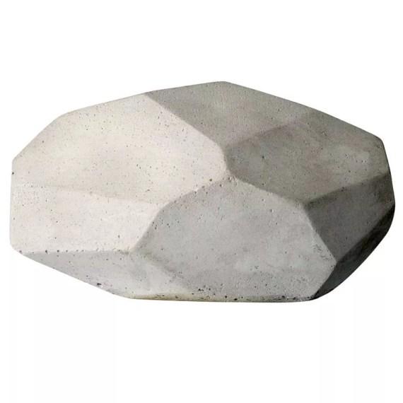 betonowy diament