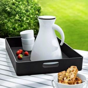 Vacuum jug serving tray 502942, 567623