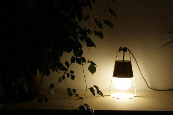 HOP Design – Lantern Lamp 18