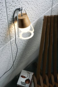 HOP Design – Lantern Lamp 21
