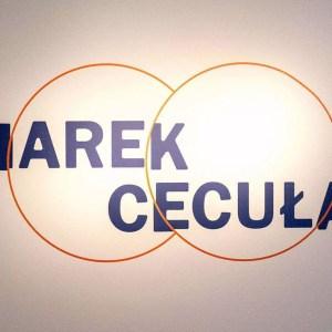 Marek Cecuła logo Gdynia