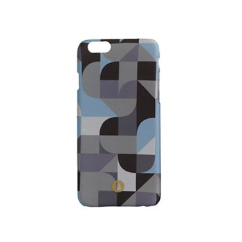 Etui na iPhone w geometryczne wzory