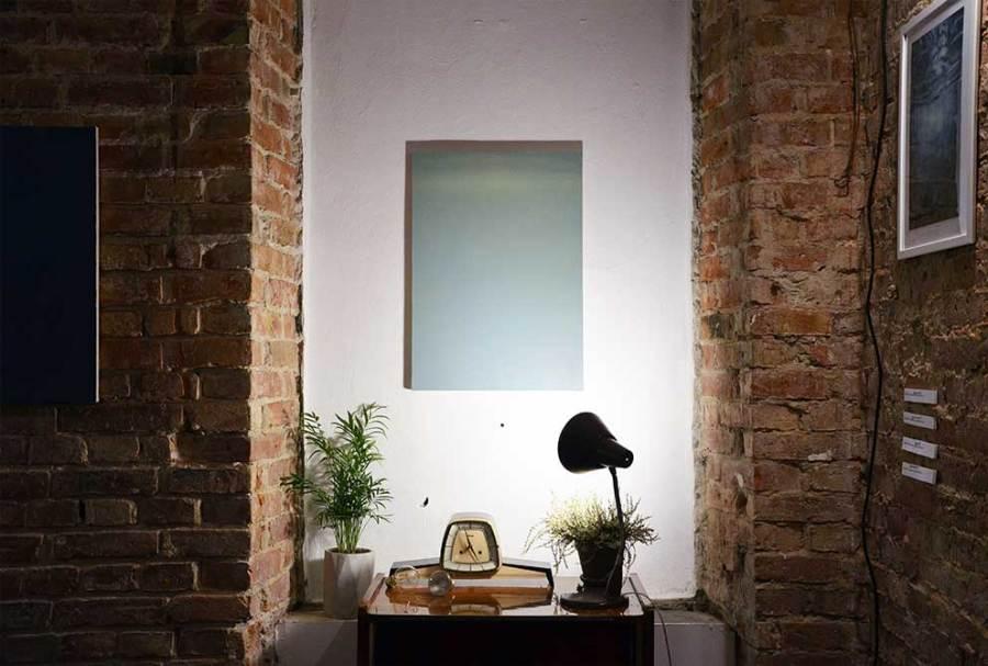Wernisaż malarstwa Klary Cichej w Look Inside