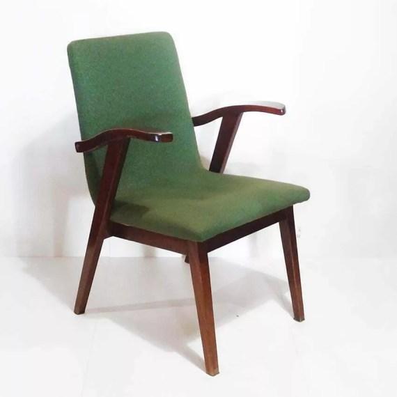 fotel Puchała typ 300-123