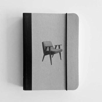 Notes Kolekcjonera cz1 Krzesłą Fotele PRL