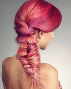 fishtail braid tutorial treccia Look Inside You