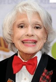 The Real Carol Channing